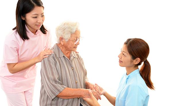 サービス付高齢者向け住宅