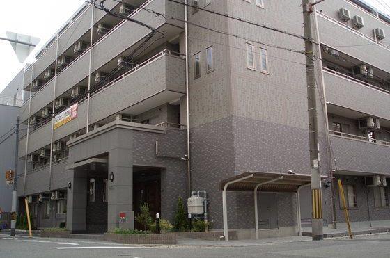 そんぽの家 天下茶屋駅前