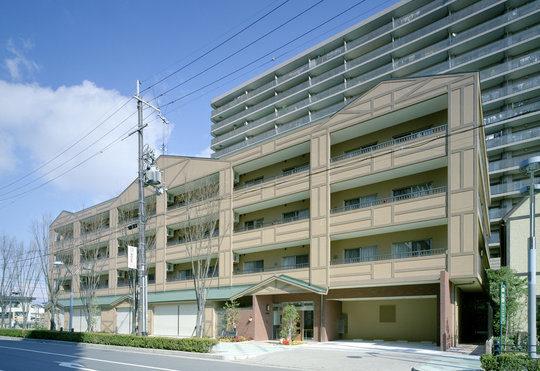 そんぽの家 加島駅前