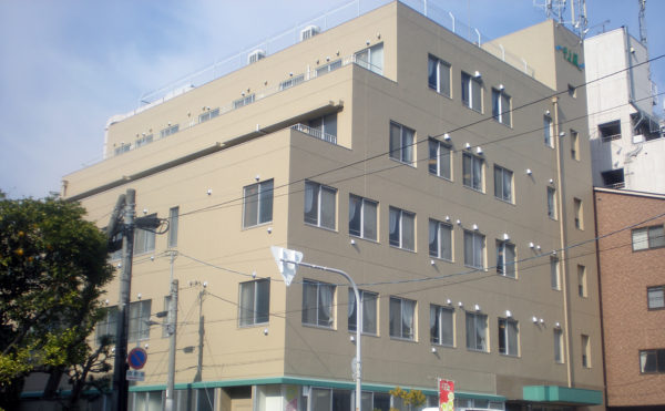 大阪城南ケアセンターそよ風