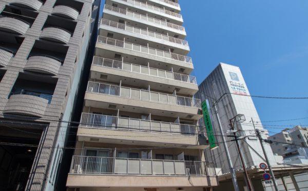 MiYO,87大国サービス付マンション