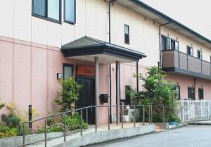 ニチイケアセンター大阪加島