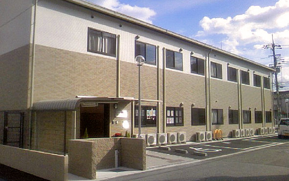 グループホームたのしい家木川東