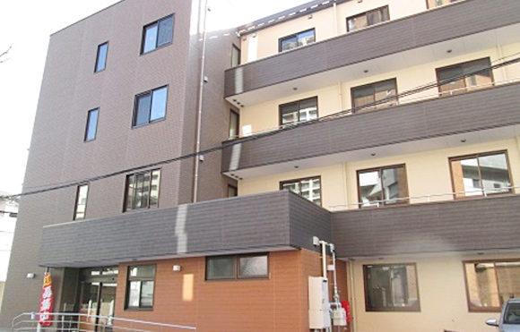 愛の家グループホーム 大阪城東中央
