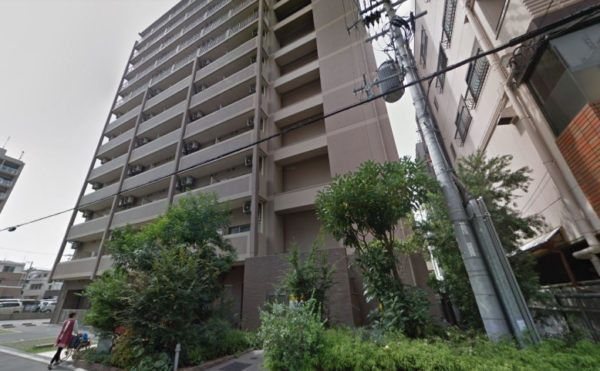そんぽの家S 淡路駅前