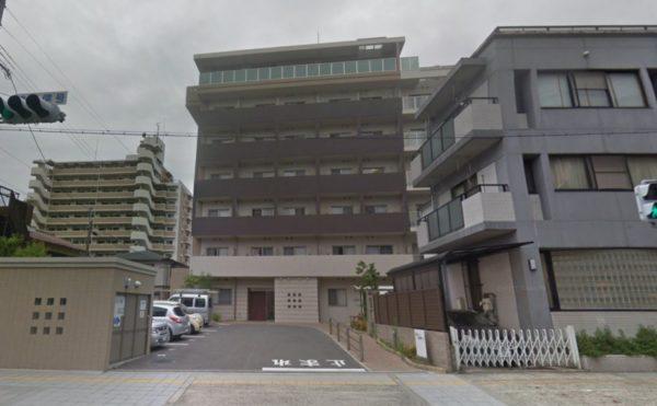 そんぽの家S 田辺