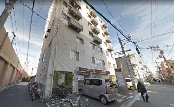 ほほえみハウス弐番館